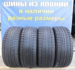 Bridgestone Blizzak, 215/55 R17