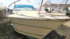 Sea Ray 30 футов корпус катера