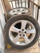 Продаю колёса R18 225/55