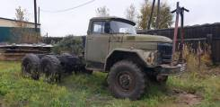 ЗИЛ 131, 1987