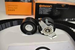 Комплект ГРМ (ремень ГРМ + ролики 2 шт. ) Hover H5 4D20 Contitech