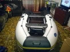 Продам лодку пвх стефа 320 мк xl