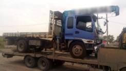 Крановая установка Тадано 300