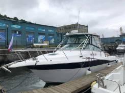 Продам м/лодку seaqvest возможен обмен на Авто