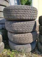 Bridgestone Dueler H/T, 265/70/16