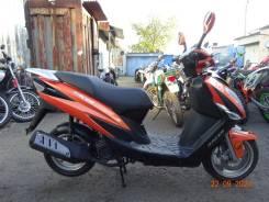 Racer Corvus 50, 2019