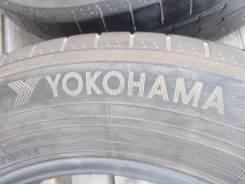 Yokohama BluEarth-A AE-50, 215/65R17