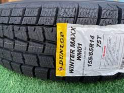 Dunlop Winter Maxx WM01, 155/65 R14 75T