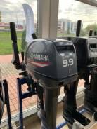 Лодочный мотор Yamaha 9.9GMHS