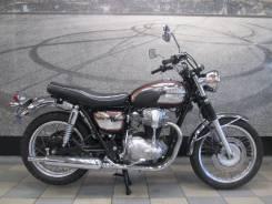 Kawasaki W650, 2003