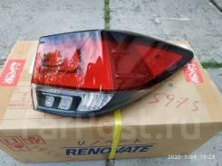 Стоп-сигнал Правый Lexus RX 450 Поздняя версия (48-218, 48-219) Koito