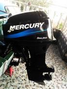 Mercury Sea Pro 40 M