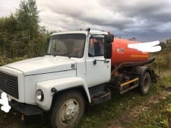 Продается ассенизаторская машина - ГАЗ 3309