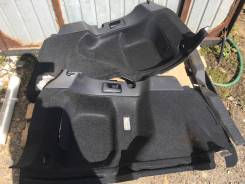 Обшивка багажника Toyota Corolla Fielder ZRE142