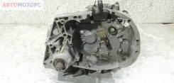 МКПП - 5 ст. Renault Megane 1 1999, 1.4 л