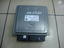 Блок управления ДВС BMW X1 E84 N52B30A 12147614359