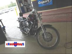 Harley-Davidson Dyna Wide Glide FXDWG 02091, 2003