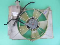 Вентилятор охлаждения радиатора Toyota.16363-23030,16363-28160,16363-