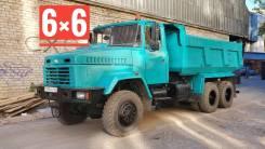 Краз 65032 6x6, 2006