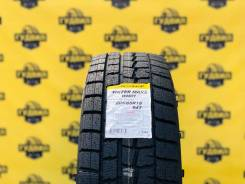 Dunlop Winter Maxx WM01, 205/65/R15