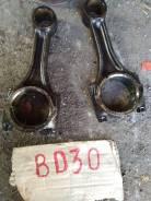 Шатун Nissan TD27 TD25 BD30 Диаметр Пальца 30ММ
