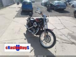 Harley-Davidson Sportster 883 Custom XL883C 20577, 2006