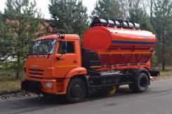 Коммаш КО-806-01, 2020