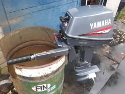 Ямаха-8