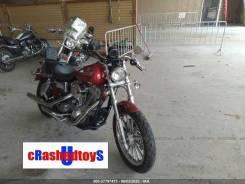 Harley-Davidson Dyna Super Glide FXD 09162, 2004