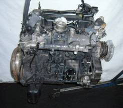 Двигатель Nissan Terrano R20 2004, 2.7 л, дизель (TD27)