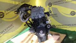 Двигатель Nissan Wingroad [00-00021593]