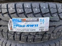 Hankook Winter i*Pike RW11, 275/65 R20 126/123Q