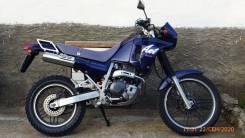 Honda AX-1, 1999