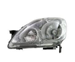 Фара Левая Honda Cr-V 2005-2007 Electric W/O Mo TYC арт. 20-b150-05-2b