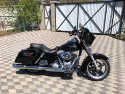 Harley-Davidson Dyna Switchback FLD, 2013