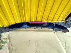 Спойлер крышки багажника Ford Focus 2