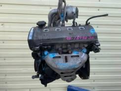 Двигатель Toyota Corolla, Corolla II, Corsa, Cynos, Sprinter, Starlet, Tercel 1997 [1900011710]