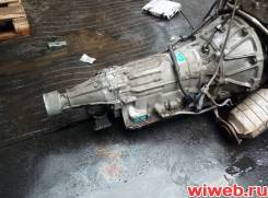 АКПП 310201XF05 для Nissan Bluebird