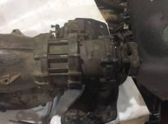 АКПП TC46NHD1AA для Nissan Cube