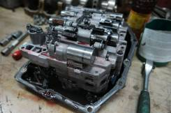 АКПП 80-40LE для Daewoo Matiz