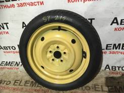 Колесо запасное Toyota Corona Premio AT211/ D15, 5*100