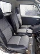 Toyota Hiace, 1984