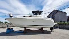 Searay 270 Sundacer
