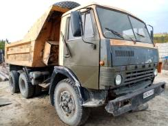 КамАЗ 35511, 1987