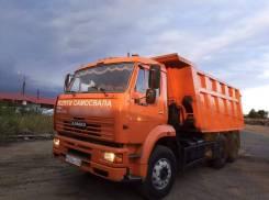 КамАЗ 6520, 2005