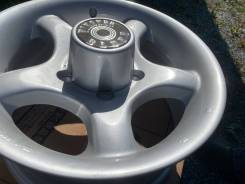 Новые литые диски - 7 х 16 - 5 х 139.7.