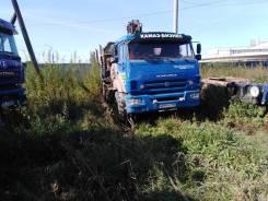 КамАЗ 43118-RF, 2015