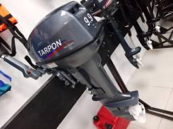Лодочный мотор Tarpon OTH 9.9 S. Доставка по регионам!