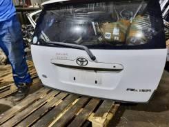 Дверь 5-я Toyota Corolla fielder