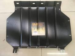 Защита картера / двигателя Honda Fit 2013-2020